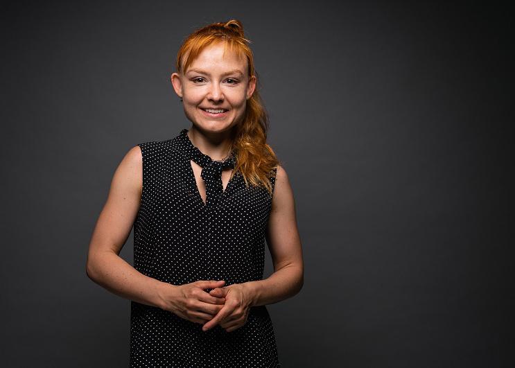 Prof. Dr. Inga Großmann lehrt seit April 2019 am Fachbereich Psychologie der HMKW Berlin.