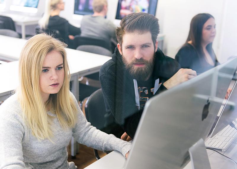 Neue Studiengänge ab Wintersemester 2019/20