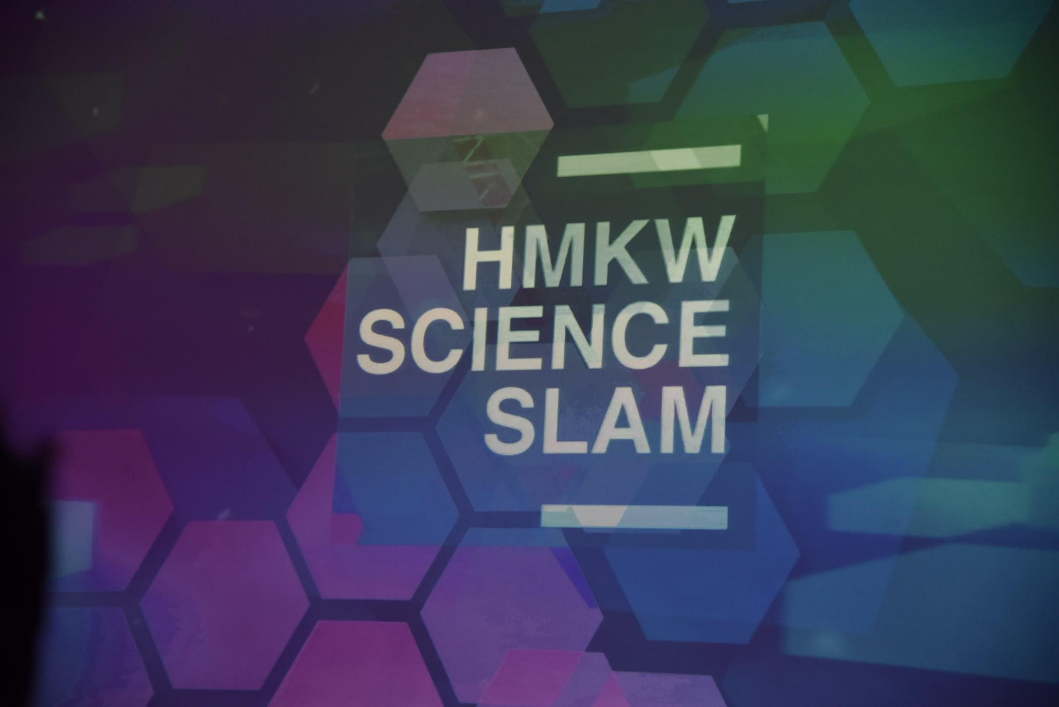 Der Höhepunkt der LNDW: Beim Science Slam ist Infotainment das Zauberwort.