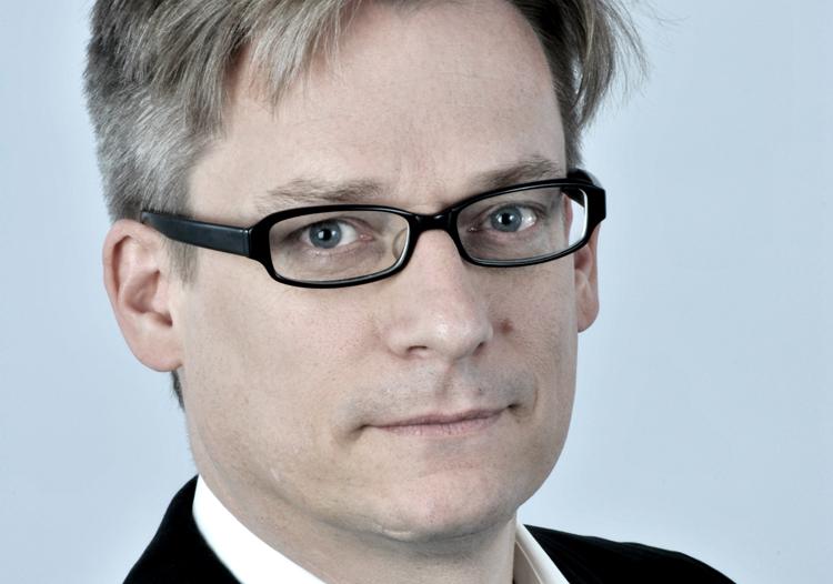 Prof. Dr. Henning Breuer, Dozent der Medien- und Wirtschaftspsychologie an der HMKW Berlin
