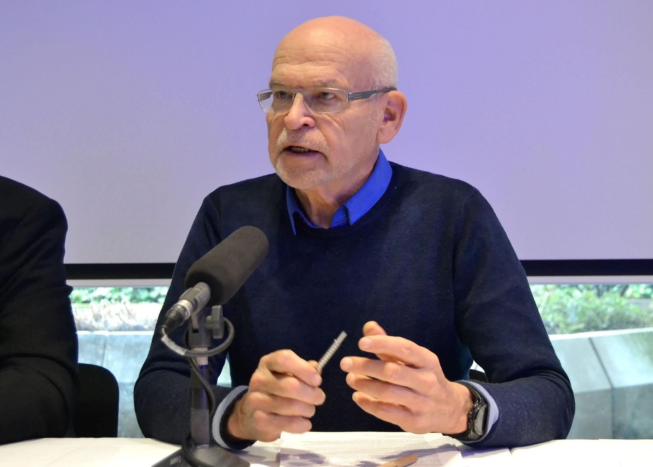 """In seiner Laufbahn als Enthüllungsjournalist wurde bereits 1981 mit der """"Lex Wallraff"""" ein Grundsatzurteil des BGH nach ihm benannt."""