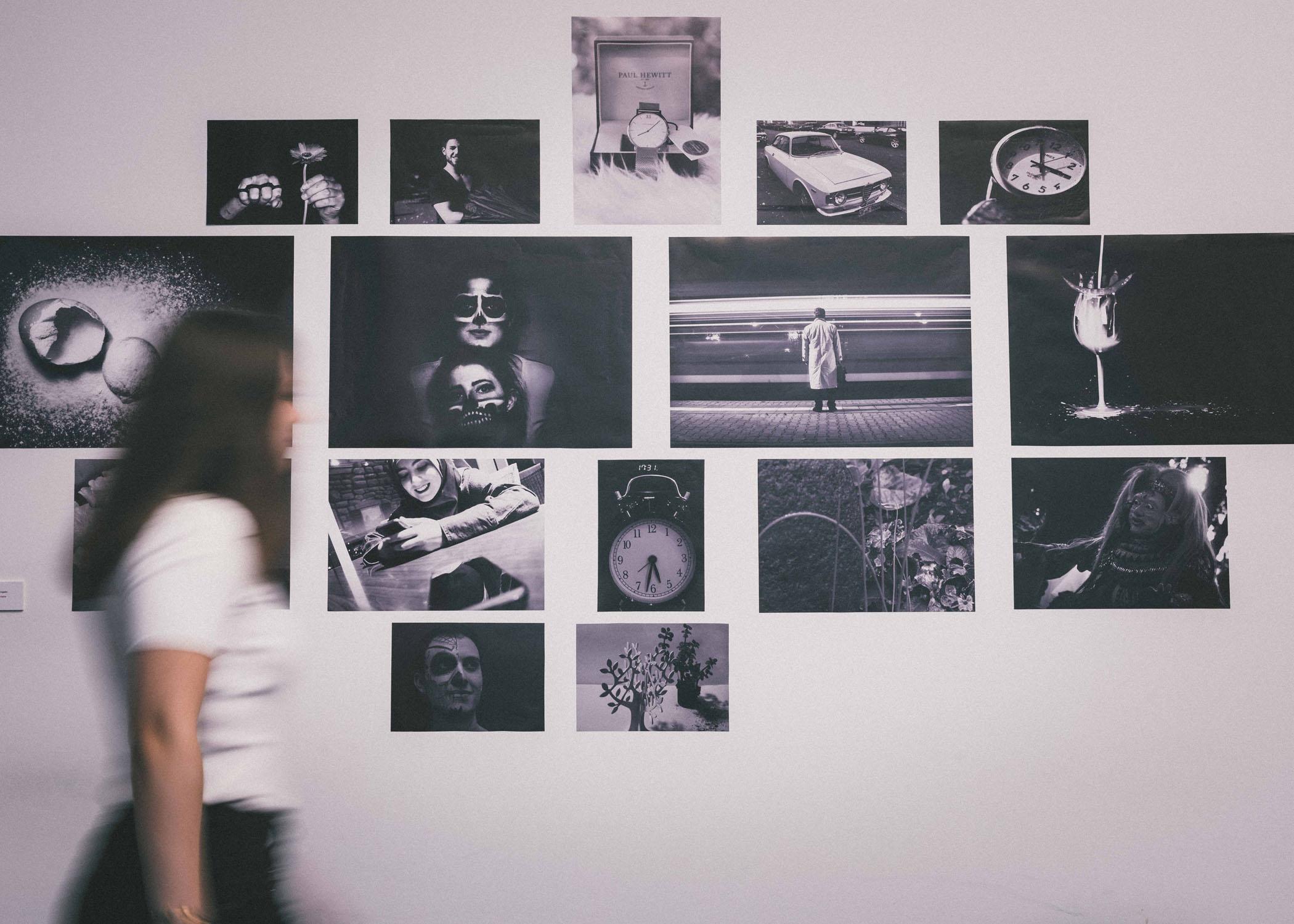 Fotografie-Projekt
