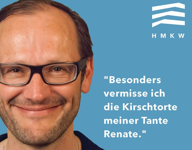 Jens Schäfer, Autor und Dozent für Kreatives Schreiben