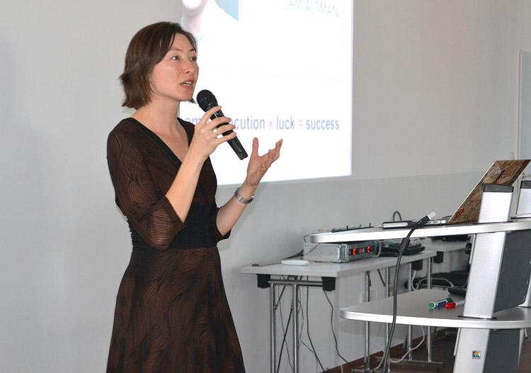 Tamara Carleton (Ph.D.)