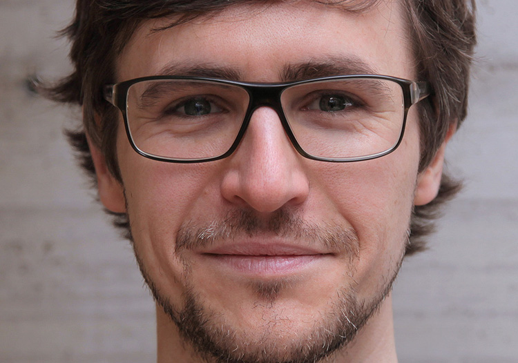 Dr. Woitek Konzal. Gastdozent der HMKW BerlinHMKW Gastdozent Dr. Woitek Konzal
