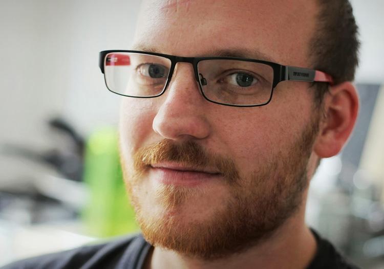 Lorenz Grünewald, Dozent im Fachbereich Medien- und Eventmanagement