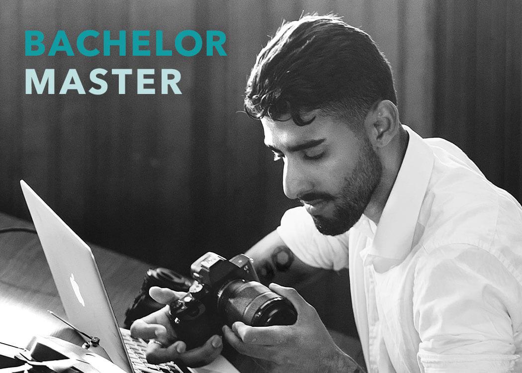 HMKW Medienhochschule Studium mit Medienfokus Bachelor und Master