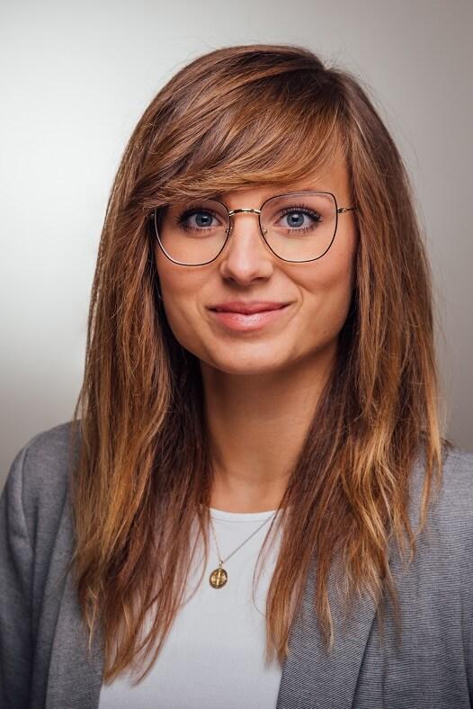 HMKW Frankfurt Karolina Wieczorek Bewerbermanagerin Bachelor- & Master-Programme