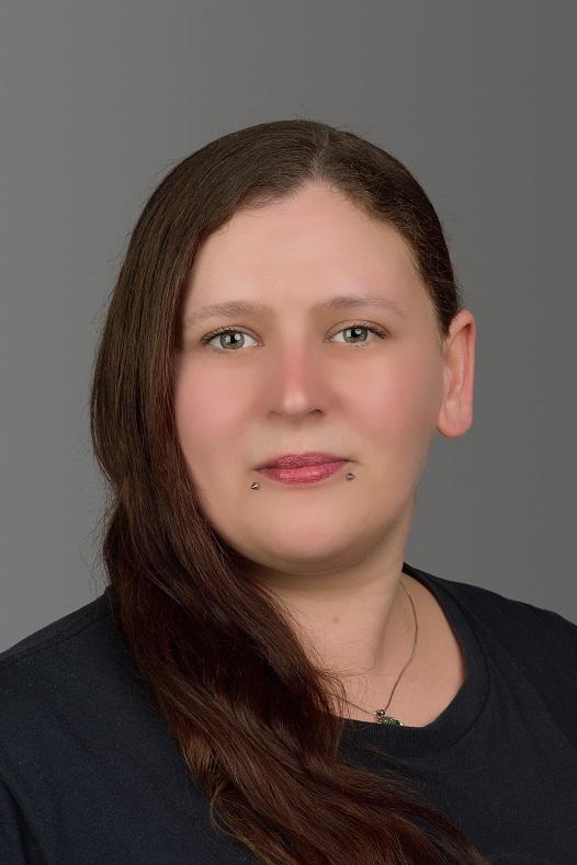 Administration Campus Frankfurt Nicole Schondorf