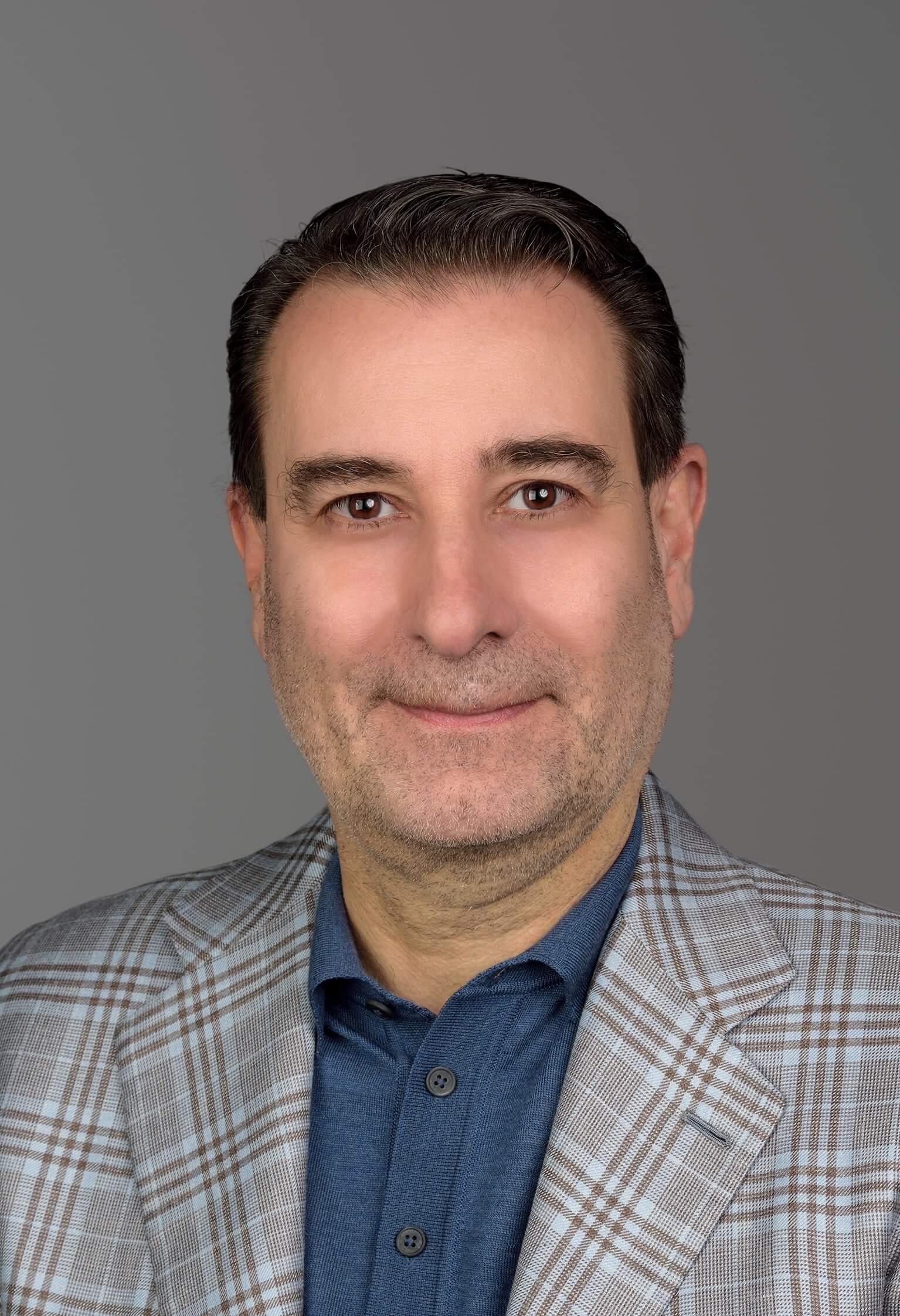 Prof. Dr. habil. Roland Burkholz