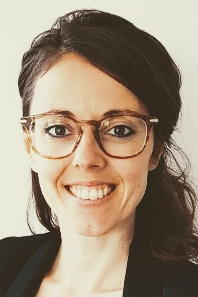 Studienberaterin Master-Programme Dr. Giulia Ghionzoli