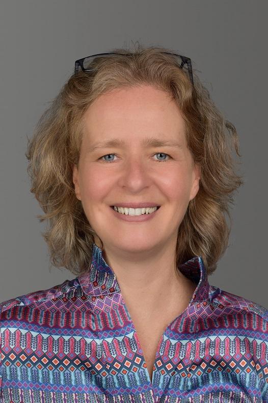 HMKW Frankfurt Leiterin der Studienberatung Ellen Walliser