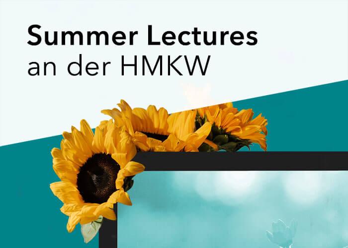 Summer Lectures: Kostenlose Probevorlesungen für Studieninteressierte