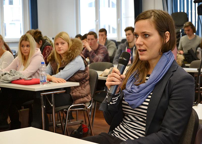 Neu: M.A. Public Relations & Digitales Marketing ab sofort auf Englisch in Frankfurt